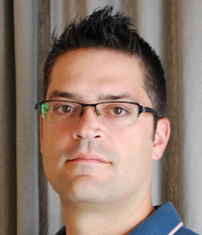 Chris Szymanski