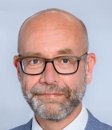 Jan Buis, VP