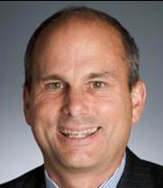 Chris Pearson, President, 5G Americas