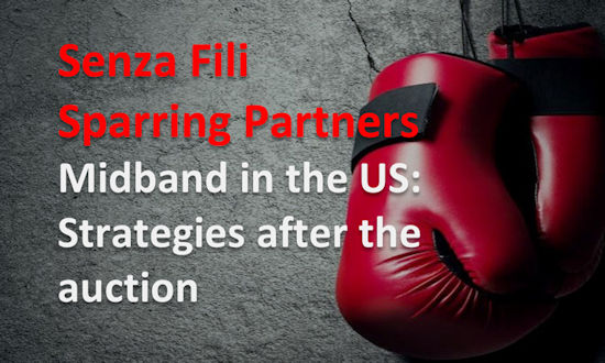 Midband in the US: Strategies after the auction