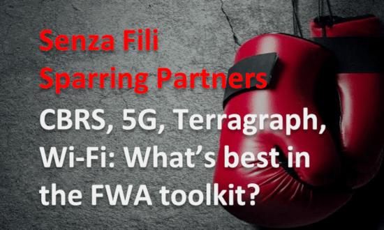 Senza Fili | sparring Partners | AeroNet