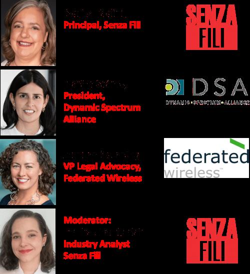 Senza Fili | Sparring Partners | DSA